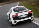 Фото авто Audi R8 1 поколение, ракурс: 135