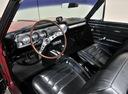 Фото авто Chevrolet Chevelle 1 поколение [рестайлинг], ракурс: торпедо