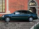 Фото авто Toyota Progres 1 поколение, ракурс: 90