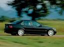 Фото авто BMW M3 E36, ракурс: 270