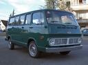 Фото авто Chevrolet Van 2 поколение, ракурс: 315