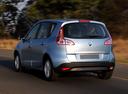Фото авто Renault Scenic 3 поколение, ракурс: 135