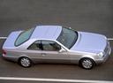 Фото авто Mercedes-Benz S-Класс W140/C140, ракурс: 270