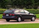 Фото авто Ford Taurus 3 поколение, ракурс: 225