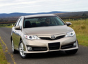Фото авто Toyota Camry XV50,