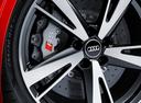 Фото авто Audi RS 3 8VA [рестайлинг], ракурс: колесо