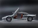 Фото авто Spyker C8 1 поколение, ракурс: 90