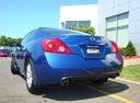 Фото авто Nissan Altima L32, ракурс: 135