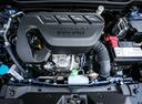 Фото авто Suzuki SX4 2 поколение [рестайлинг], ракурс: двигатель