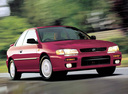 Фото авто Subaru Impreza 1 поколение [рестайлинг], ракурс: 315
