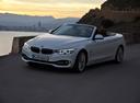 Фото авто BMW 4 серия F32/F33/F36, ракурс: 45 цвет: белый