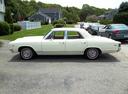 Фото авто Chevrolet Chevelle 1 поколение [3-й рестайлинг], ракурс: 90