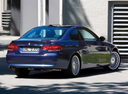 Фото авто Alpina D3 E90/E91/E92, ракурс: 225