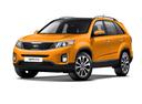 Новый Kia Sorento, золотой , 2017 года выпуска, цена 1 674 900 руб. в автосалоне