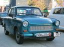 Фото авто Trabant P 601 1 поколение, ракурс: 45