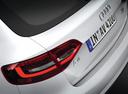 Фото авто Audi A4 B8/8K [рестайлинг], ракурс: задняя часть