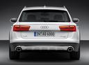 Фото авто Audi A6 4G/C7, ракурс: 180 цвет: белый