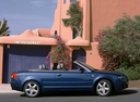 Фото авто Audi A4 B6, ракурс: 270
