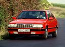 Фото авто Lancia Thema 1 поколение,