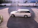 Фото авто Nissan Avenir W11, ракурс: 90