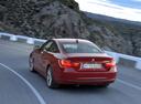 Фото авто BMW 4 серия F32/F33/F36, ракурс: 180 цвет: красный