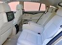 Фото авто BMW 5 серия F07/F10/F11, ракурс: задние сиденья