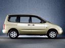 Фото авто ВАЗ (Lada) 2120 Надежда 2120м [рестайлинг], ракурс: 270