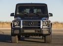 Фото авто Mercedes-Benz G-Класс W463 [2-й рестайлинг],  цвет: коричневый