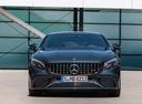 Фото авто Mercedes-Benz S-Класс W222/C217/A217 [рестайлинг],  цвет: синий
