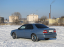 Фото авто Nissan Bluebird U14, ракурс: 135