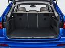 Фото авто Audi A6 C8, ракурс: багажник