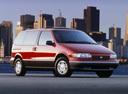 Фото авто Nissan Quest 1 поколение [рестайлинг], ракурс: 315