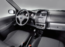 Фото авто Subaru Justy 3 (G3X), ракурс: торпедо
