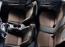 Фото авто Subaru Impreza 3 поколение, ракурс: салон целиком