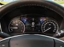 Фото авто Cadillac XT5 1 поколение, ракурс: приборная панель