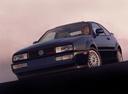 Фото авто Volkswagen Corrado 1 поколение, ракурс: 45