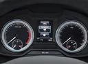 Фото авто Skoda Octavia 3 поколение [рестайлинг], ракурс: приборная панель