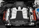 Фото авто Audi S5 8T, ракурс: двигатель