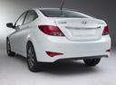Новый Hyundai Solaris, белый , 2016 года выпуска, цена 755 000 руб. в автосалоне