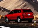Фото авто Dodge Journey 1 поколение [рестайлинг], ракурс: 135 цвет: красный