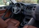 Новый Volkswagen Tiguan, черный металлик, 2016 года выпуска, цена 1 482 490 руб. в автосалоне ИнтерАвто