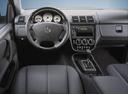 Фото авто Mercedes-Benz M-Класс W163 [рестайлинг], ракурс: торпедо