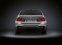 Фото авто BMW M5 F90, ракурс: 90 цвет: серый