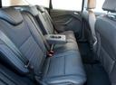 Фото авто Ford Kuga 2 поколение, ракурс: задние сиденья