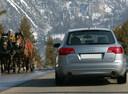 Фото авто Audi A6 4F/C6, ракурс: 180 цвет: серебряный