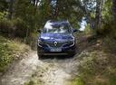 Фото авто Renault Koleos 2 поколение,  цвет: синий