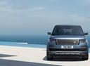 Фото авто Land Rover Range Rover 4 поколение [рестайлинг],  цвет: голубой