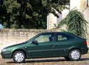 Фото авто Citroen Xsara 1 поколение, ракурс: 90
