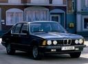Фото авто BMW 7 серия E23 [рестайлинг], ракурс: 315