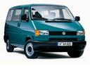 Фото авто Volkswagen Transporter T4, ракурс: 315